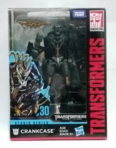 Transformers Studio Series SS30 Deluxe Crankcase
