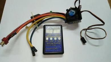 Mystery Fire Dragon ZTW 35A Sensorless ESC