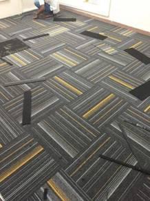 Carpet karpet roll Tile for office T35 dll