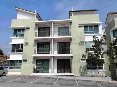 Anggerik Apartment For Sale at Bandar Baru Nilai, Next USIM