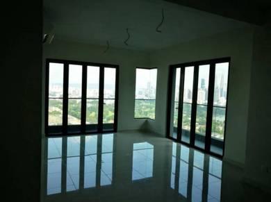 The Reach Luxury condominium titiwangsa setapak kuala lumpur[CORNER]