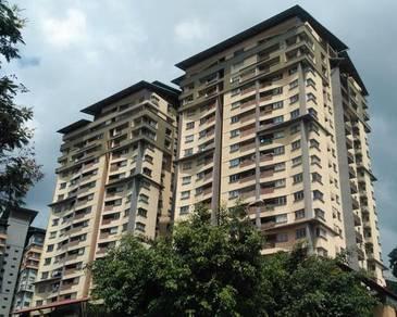 Perdana Condominium, Bandar Damansara Perdana, Petaling Jaya, Selangor