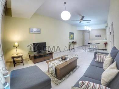 Kota kinabalu condominium, peak suites