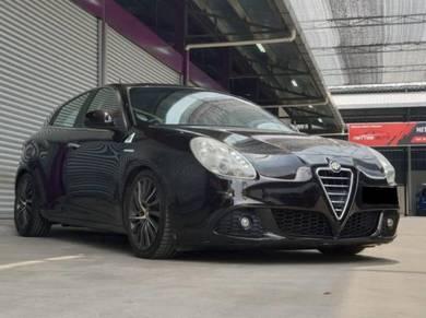 Used Alfa Romeo Giulietta for sale