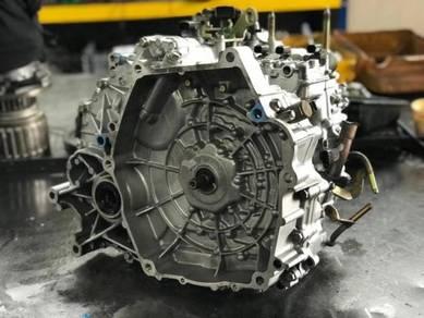 Honda City/Jazz CVT Gearbox