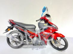 Yamaha 135LC v4 Second 135 LC MukaRdh LC135