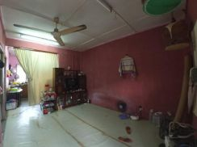 HOT AREA! Blok BF, Pandan Indah, Ampang Selangor.Dekat Hospital Ampang
