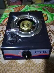 For sale dapur gas single