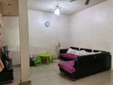 Bestari Residency 2, Nusa Bestari, Unblock View, Renovated