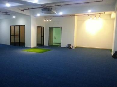 Office Carpet PROMO