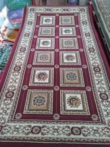 Carpet mashad belgium (80 x 150 cm)