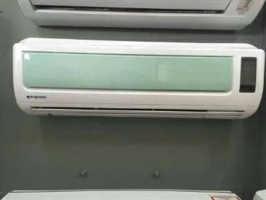 1Hp Fujiaire Aircond A819