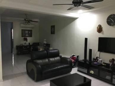 Double storey / Taman sri putri / Kulai / Johor Bahru / Full loan 100%