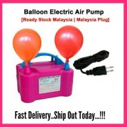 Pam Belon - Ballon Air Electric Pump (4)