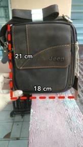Je.ep sling bag