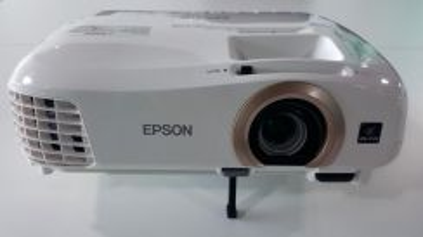 Epson EHTW5350 HD Projector 3D Full HD 1080p