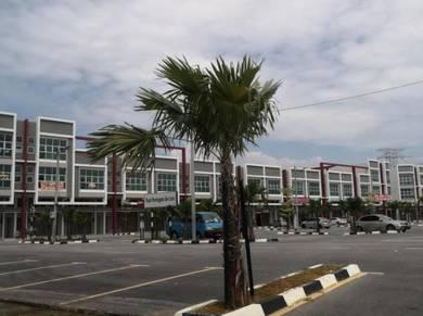 ShoplotJuru One City For Rent