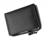 Playboy Genuine Leather Men's Wallet