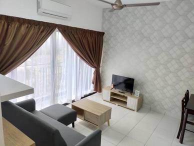 Lily Residence Nilai, INTI, Sepang, KLIA