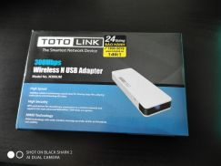 300 Mbps Wifi Wireless USB Adapter