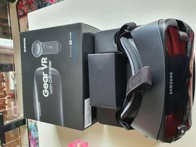 Samsung galaxy gear vr with controller