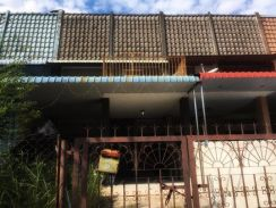 Double Storey Terrace | Taman Melati Sungai Petani