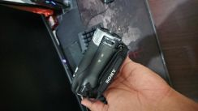 Handycam hdr-cx405