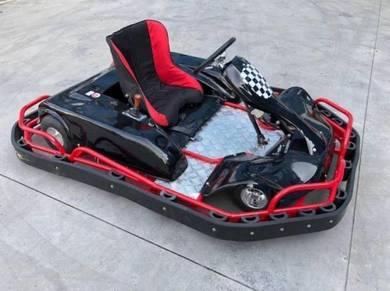 Professional Electrical Racing Go Kart XS7