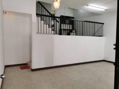 Jalan Tembaga Double Storey Terrace House For Sale