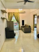 Fully Renovated Nusa Bestari Skudai Shop Apartment for Sale