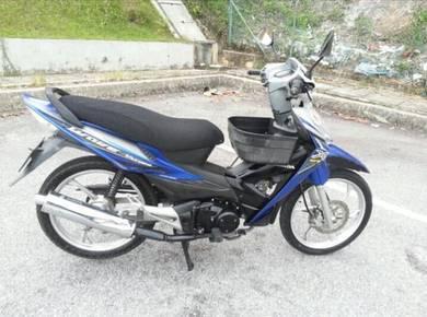 Honda Wave125x