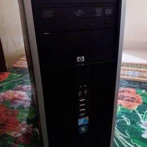 HP Compaq 8100 Elite Convertable MT