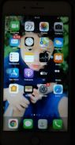 Iphone 7plus untuk dijual dengan kadar segera