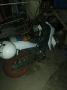 Yamaha 115zr for sale