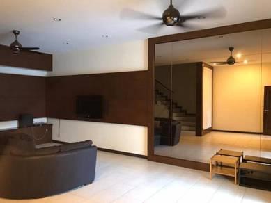 Sunway Bukit Gambier 2.5 Storey Terrace Fully Reno