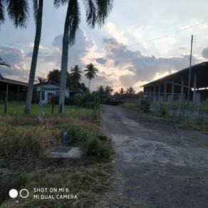Land at Jalan Lai Fook Kim