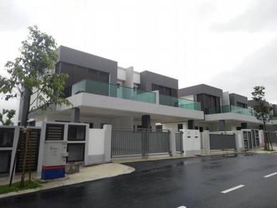 Below Market Value 100k! BRAND NEW 2 Semi-D Sanctuary Residence, Alma