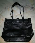 Fully Leather Genuine Authentic Coach Bag/Preloved