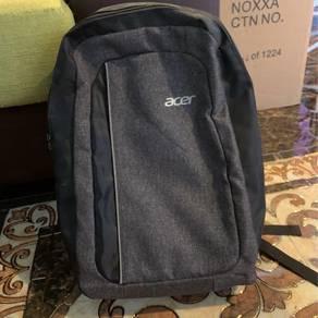 Acer Laptop Bag (original used)