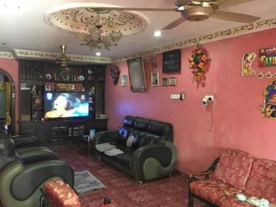 [22x70] Super Value Single Storey Taman Maznah Kampung Jawa Near Kesas