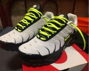 Nike air max tuned plus