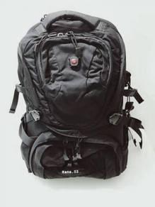Eiger rana 0.3 pro camera bag