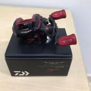 Daiwa STEEZ LTD SV TN