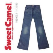 [SIZE 27] Sweet Camel Angel Jeans ( 8150755 )