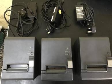 3 EPSON Printer TM- T82