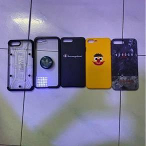 Iphone 7/8plus cases