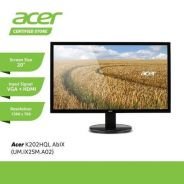 Acer Monitor 19.5 inch