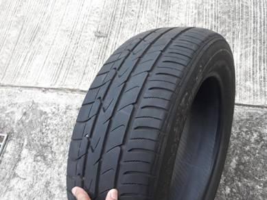 Tyre Toyo Tranpath mpz 195 60 R 16