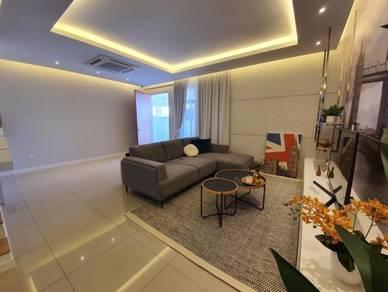 Kajang High Affordable & Hyper low density Landed property