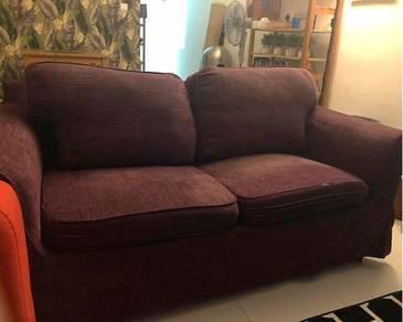 Preloved (Original) by IKEA 2-Seater Sofa